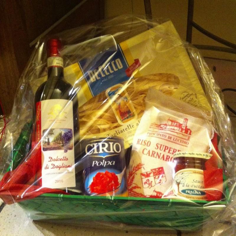 Paniers Cadeaux Gastronomie : Colis et paniers cadeaux gourmands pour particulier ou