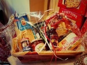 Colis et paniers cadeaux gourmands pour particulier ou comité d'entreprise