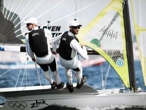 EUROPA CUP YCPR base nautique du Rouces blanc 2014
