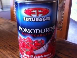 Pomodorini 100% pomodoro italiano 400g