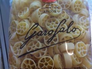 Pasta Garofalo, pâtes sèches de qualité