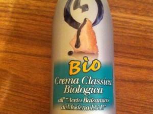 Crema classica Biologica all