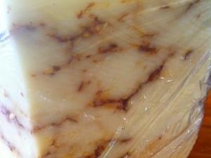 Pecorino al peperoncino, fromage au piment